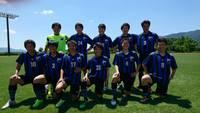 第53回全国社会人サッカー選手権大会 和歌山予選準決勝