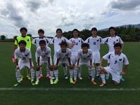第28回和歌山県社会人サッカー連盟杯選手権大会 準決勝