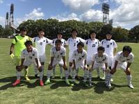 第24回全国クラブチームサッカー選手権関西大会