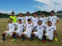 平成29年和歌山県社会人サッカーリーグ第6節