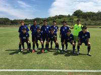 第24回全国クラブチームサッカー選手権関西大会準決勝