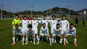 平成29年和歌山県社会人サッカーリーグ第8節