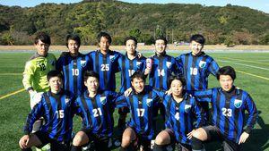 平成29年和歌山県社会人サッカーリーグ第9節