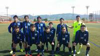和歌山県奈良県サッカー協会交流戦