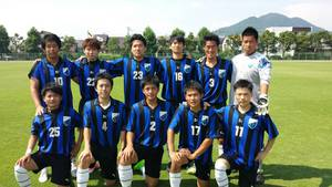 第28回和歌山県社会人サッカー連盟杯選手権大会 決勝