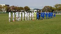 和歌山県社会人サッカーリーグ 開幕戦