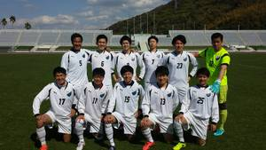 第和歌山県社会人サッカーリーグ 第2節