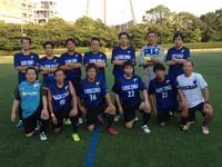 第6回全日本O-40サッカー大会