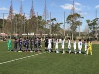 第41回 全日本少年サッカー大会 1次ラウンド2日目
