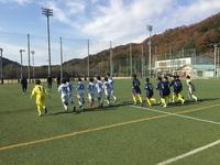 2017年 和歌山県少年サッカーリーグ 決勝大会地域予選(中紀サッカーリーグ 1部)