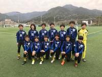 2017年度 第41回和歌山県リーグ決勝大会(Aリーグ)