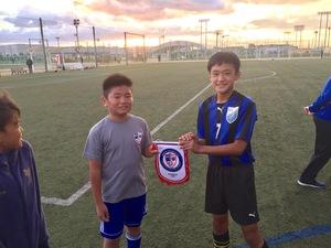 YANMAR U-12 Football Tournament 2017