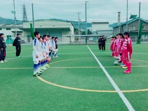 2017年度 海南FCジュニア卒団記念&感謝交流会!