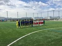 ニッポンハムカップ 第41回 関西少年サッカー大会