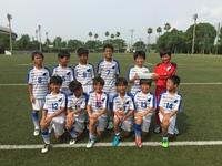 第1回YNDKカップ U-12