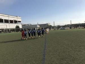 第14回 夢工場杯少年サッカー大会 予選リーグ