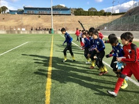 第5回 紀州口熊野カップサッカーフェスタin上富田