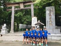 2017 串本遠征