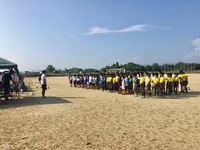 学園FCサマーカップ in 和歌山