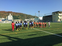 2017年 和歌山県少年サッカーリーグ 決勝大会地域予選(中紀サッカーリーグ1部)