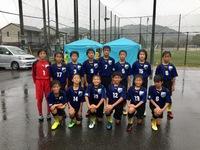 和歌山県U-12ホップリーグ(後期)海南海草予選 最終節