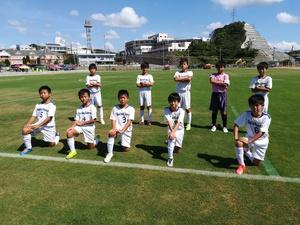 県U12リーグ