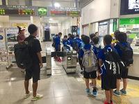 バーモントカップ 第27回全日本少年フットサル大会 1日目
