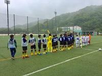和歌山県U-12ホップリーグ(前期) 海南海草予選