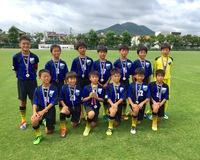 第11回オークワカップWTV少年サッカー大会 和歌山県大会