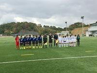 第41回 全日本少年サッカー大会  和歌山県大会  準々決勝