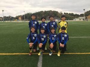 第41回全日本少年サッカー大会 和歌山県大会 優勝