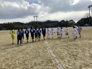第2回 NAGAカップU-12  優勝