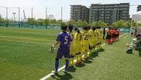 2017年関西女子サッカーリーグ2部 第3節