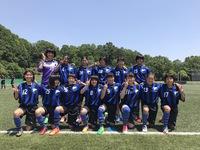 第22回全日本女子ユース(U-15)サッカー選手権大会 関西予選