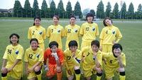 関西女子サッカーリーグ