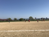 4/23練習試合