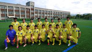 皇后杯全日本女子サッカー選手権関西予選