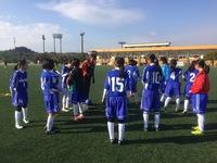 第3回きのくにカップ女子サッカー大会