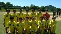 2017年関西女子サッカーリーグ2部 第4節
