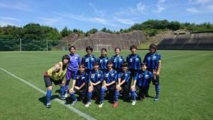 皇后杯全日本女子サッカー選手権和歌山予選