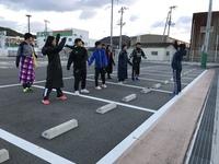 U-18冬合宿2日目