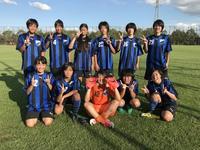 第21回全日本女子ユースサッカー選手権関西大会