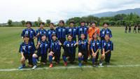 2017年関西女子サッカーリーグ2部 第5節