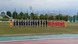 2017年関西女子サッカーリーグ2部 第2節