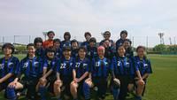 2018関西リーグ開幕戦