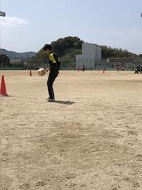 4/15練習試合