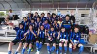 2018関西リーグ第4節