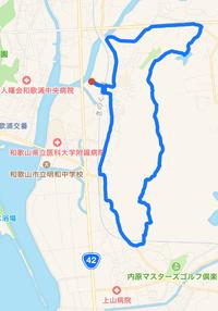 【終了】第5回ソラティオーラ トレイルウォーキング名草山(228.7m)