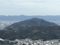 【練習】六甲全山縦走の練習を行いました