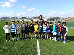 渡辺健太選手